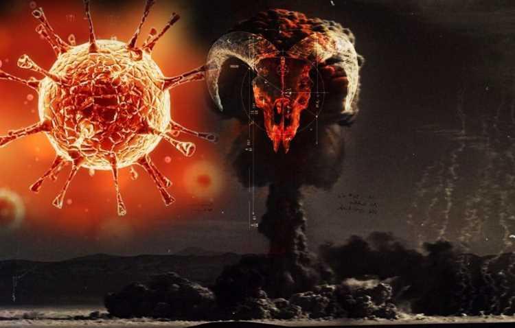 CORONAVIRUS: a secret plan to prepare the world for the Apocalypse 31