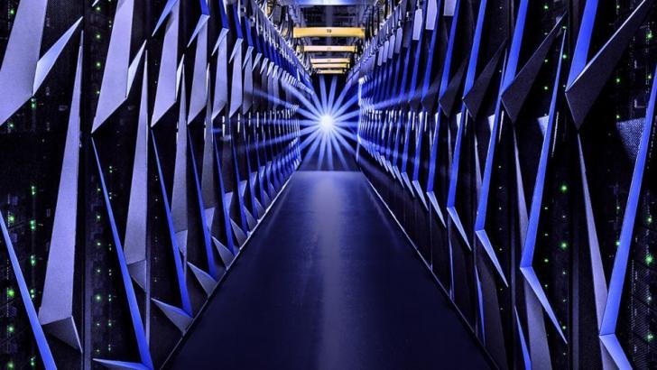The fastest supercomputer on Earth is working against Coronavirus 31