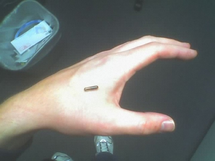 Yes, Bill Gates really wants to implant microchips in the population to fight the coronavirus 56