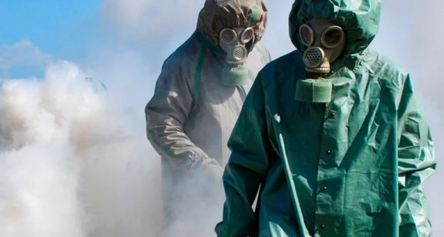 "MIT scientist: ""Coronavirus is one of the biggest frauds to manipulate economies"" 37"