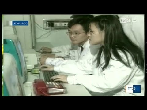 EXPOSED CONSPIRACY: Chinese biological experiments to infect humans with coronaviruses exposed in 2015 by Italian state media 53