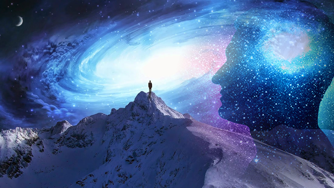 Is the Universe a Conscious Being? This is what Panpsychism says 45