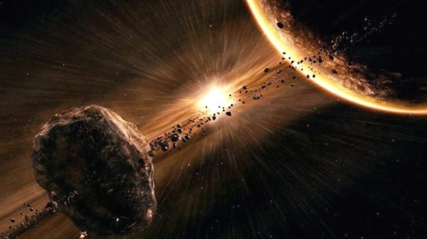 """Dozens of huge """"Interstellar Objects"""" are discovered in our Solar System 68"""
