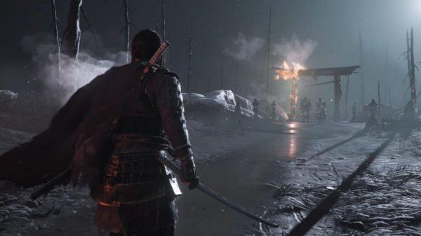 The Last of Us 2 and Ghost of Tsushima get new release dates 58