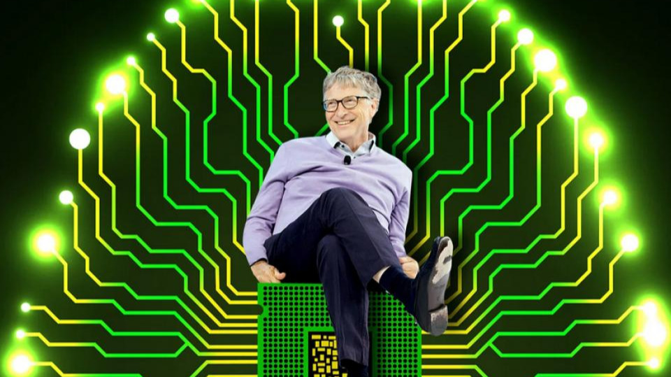 Watch out for this Bill Gates patent on creating a cryptocurrency using the human body! 48