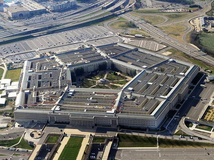 Report: the Pentagon knew of a possible coronavirus threat years ago 32