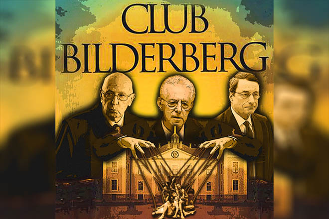 """The Bilderberg Club and its use of the """"pandemic"""" to establish a dystopia 32"""