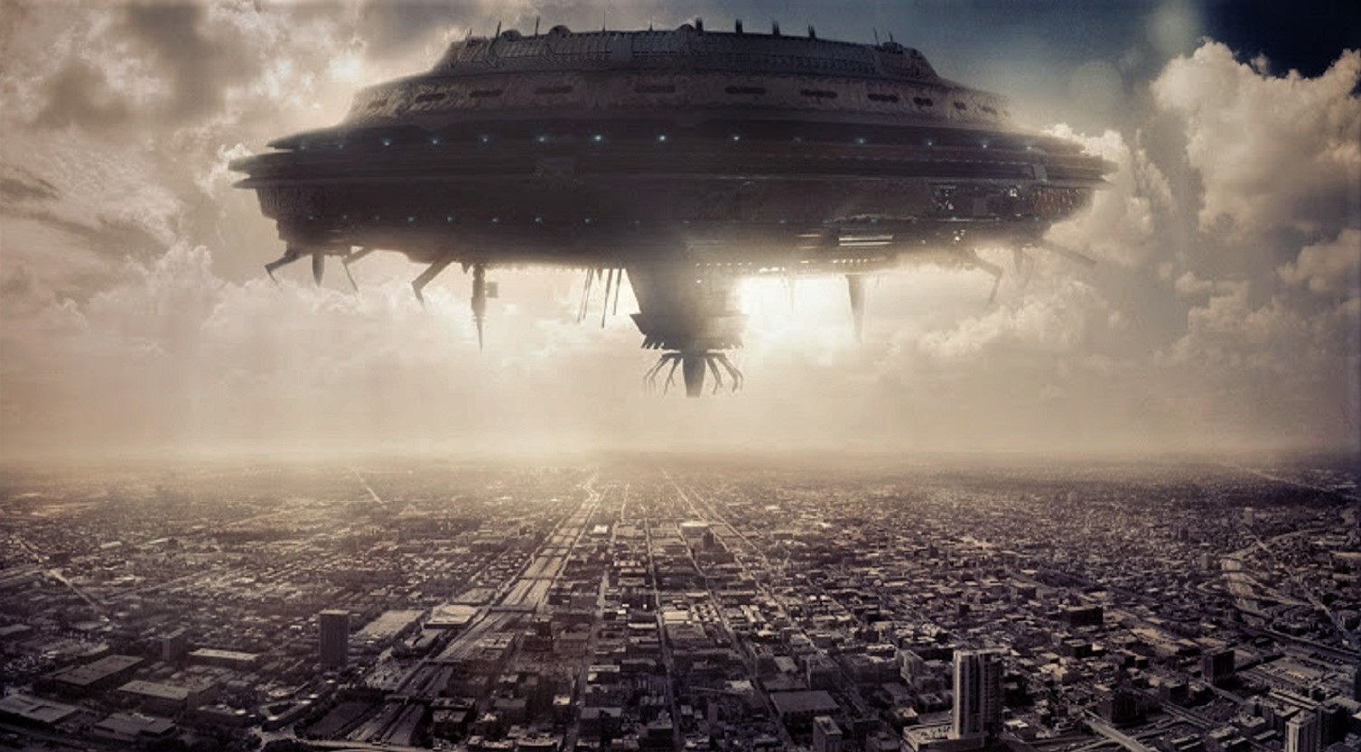 UFO sightings during confinement: Are they preparing us for something? 31