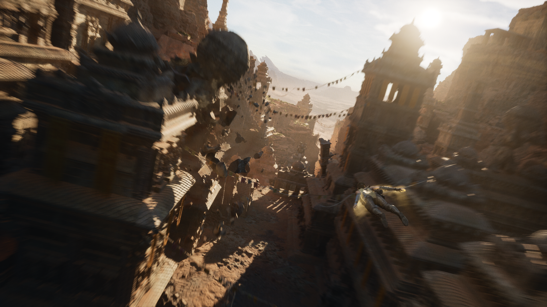 Epic Games has announced a new engine - Unreal Engine 5 8