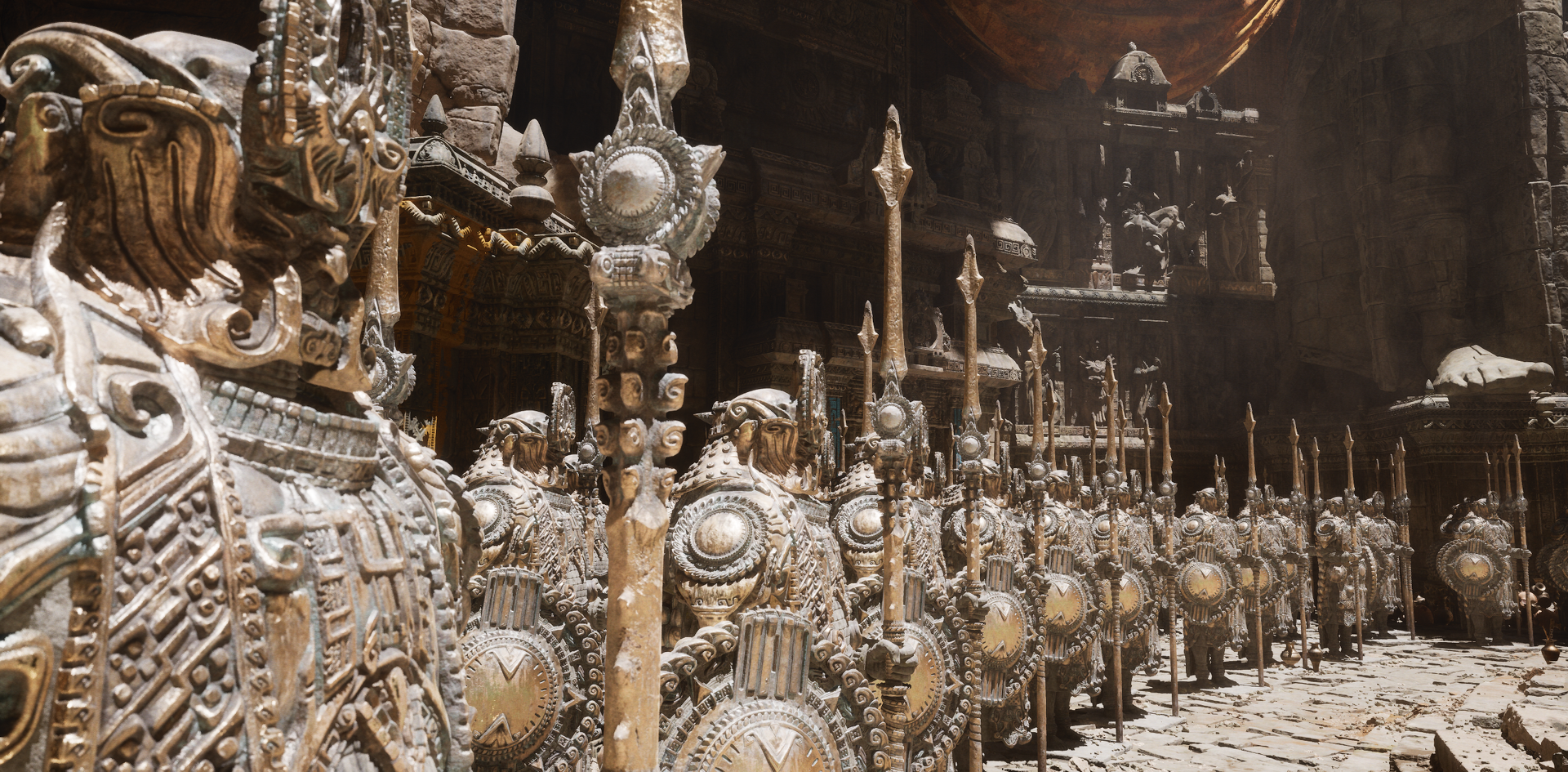 Epic Games has announced a new engine - Unreal Engine 5 10