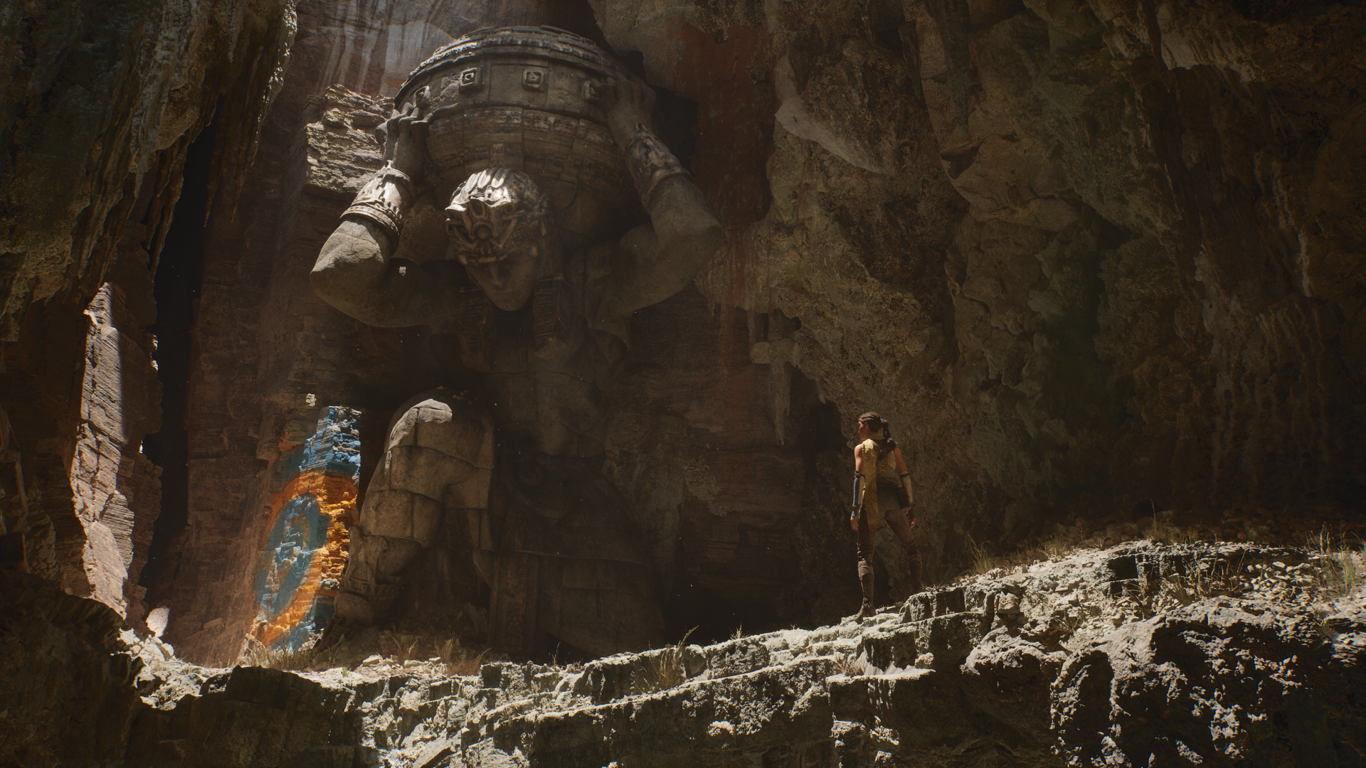 Epic Games has announced a new engine - Unreal Engine 5 11