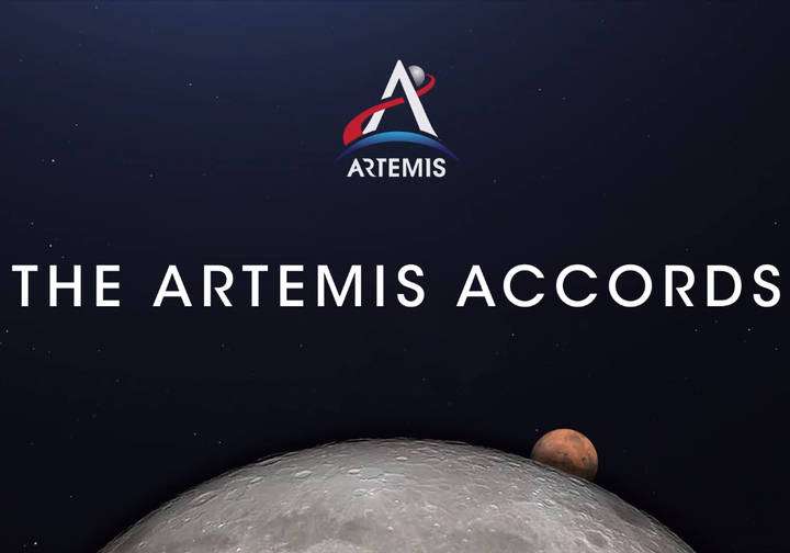 Artemis Agreements: NASA presents international rules and borders for the exploitation of the Moon 37