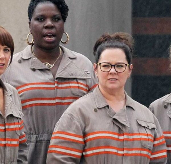 2016 Ghostbuster Director Wants To Release a 3.5-Hour Version Of the Movie 32
