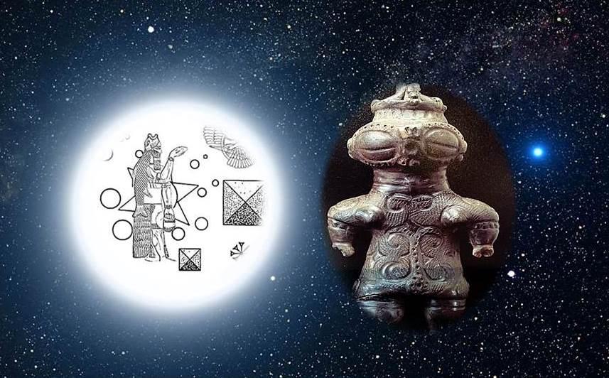 "Scientists propose possible ""Contact Scenarios with Extraterrestrial Intelligences"" 35"