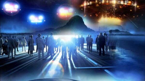 "Scientists propose possible ""Contact Scenarios with Extraterrestrial Intelligences"" 33"