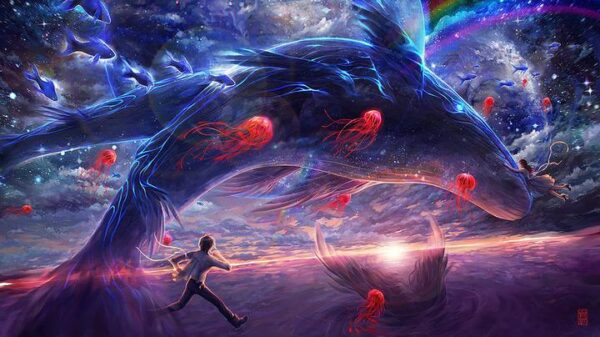 Are you having vivid and intense dreams during the pandemic? Science explains it 33