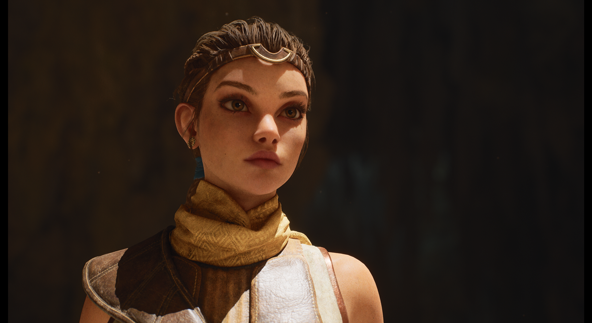 Epic Games has announced a new engine - Unreal Engine 5 6