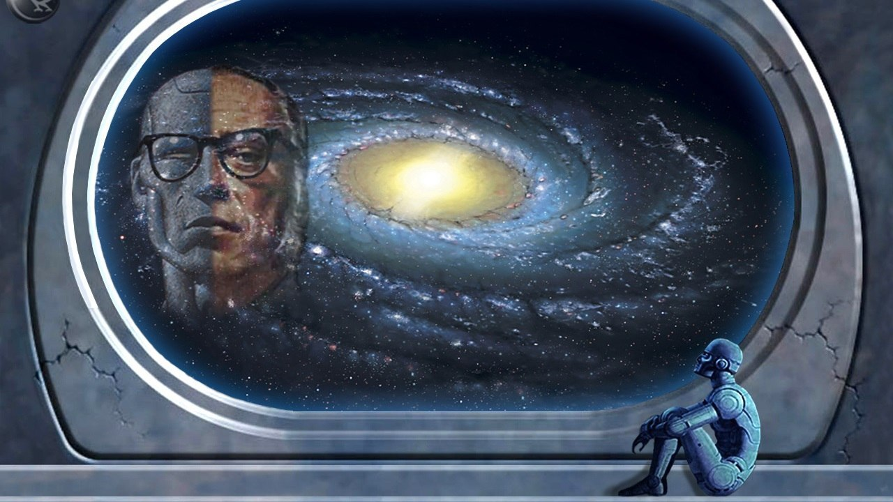 100 years of Isaac Asimov: the man who saw our future before us 35