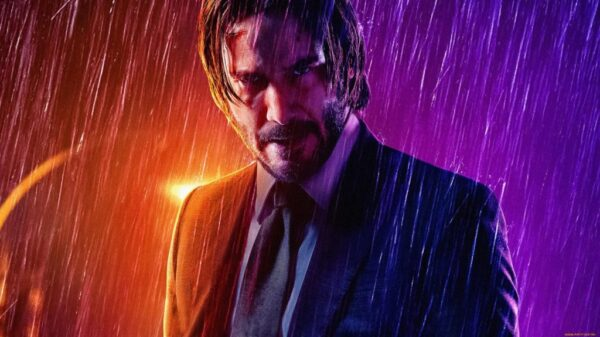 Lionsgate pushed back John Wick 4 and the sequel to The Hitman's Wife's Bodyguard for a year 56