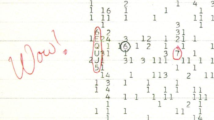 Russian experts claim they have deciphered the alien signal