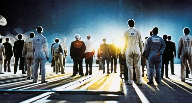 "Scientists propose possible ""Contact Scenarios with Extraterrestrial Intelligences"" 32"