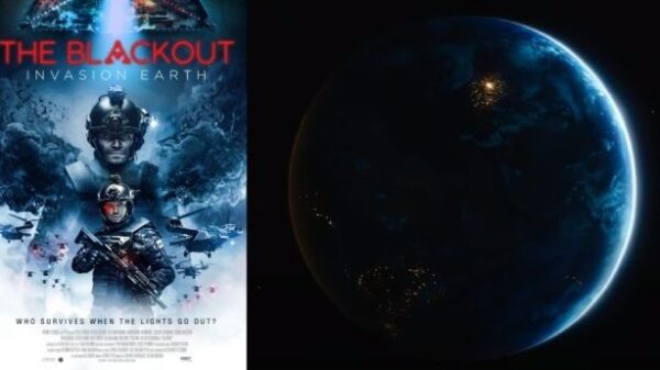 The Blackout: Earth Invasion in 2020 33