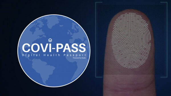The UK is the first to introduce the Digital Health Passport 8