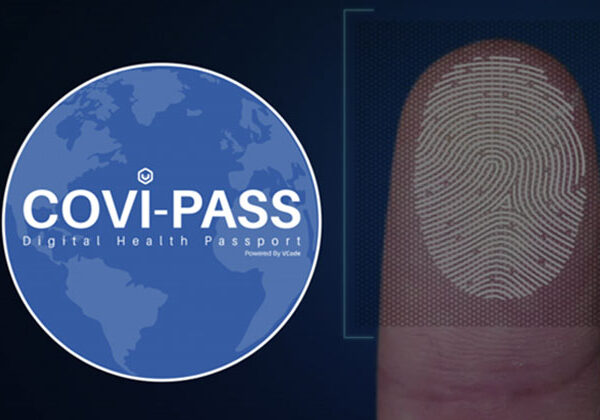 The UK is the first to introduce the Digital Health Passport 39