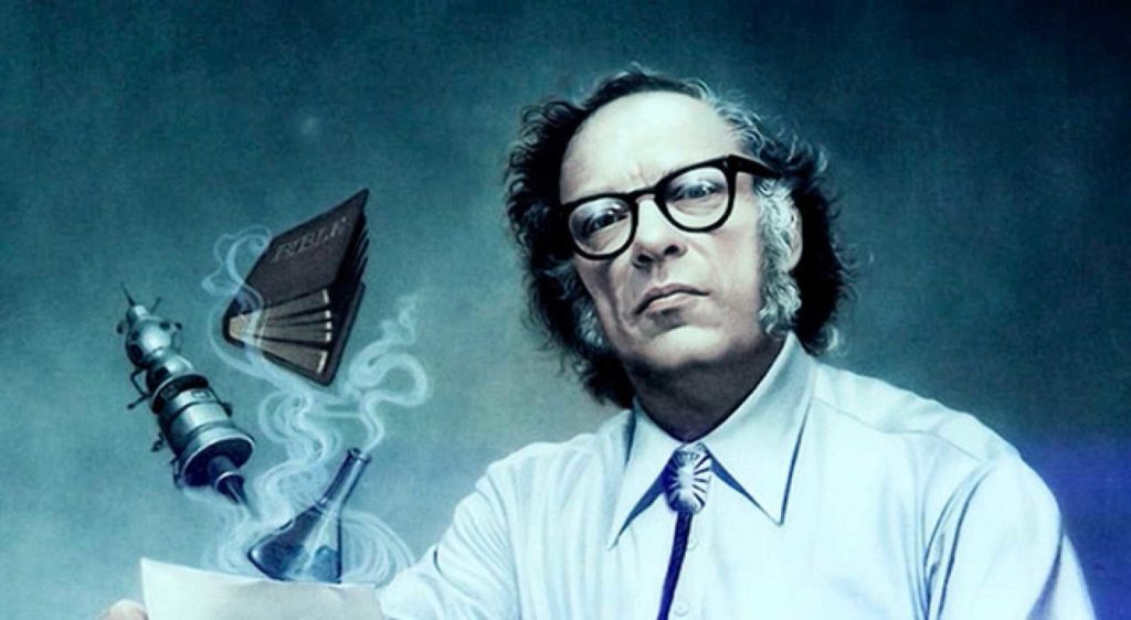 100 years of Isaac Asimov: the man who saw our future before us 36