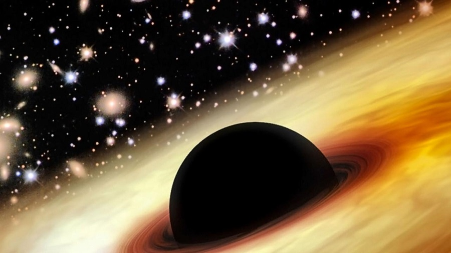 Black holes and holograms: a new theory changes our understanding of the universe 31