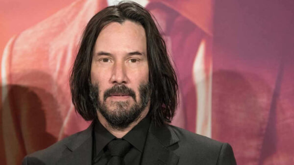 Keanu Reeves explains the 'powerful reason' why he will return to Matrix 4 44