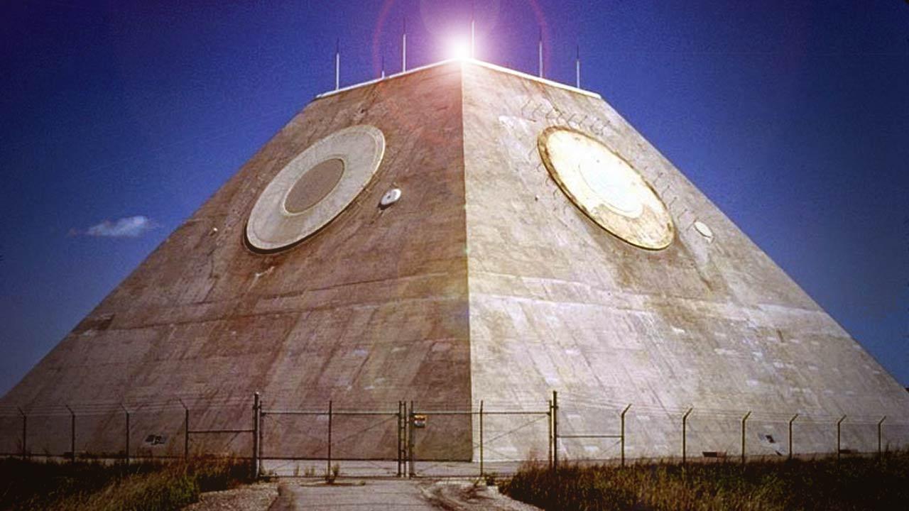 The North Dakota Pyramid: An Illuminati Complex? 31