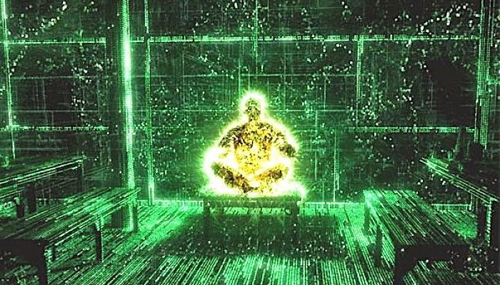 Matrix will be a reality or fiction, it could be possible!