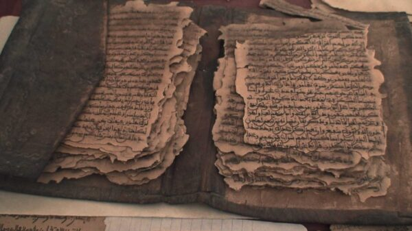 Vatican Sacred Secrets: The Manuscript Revealing Our Supernatural Powers 46