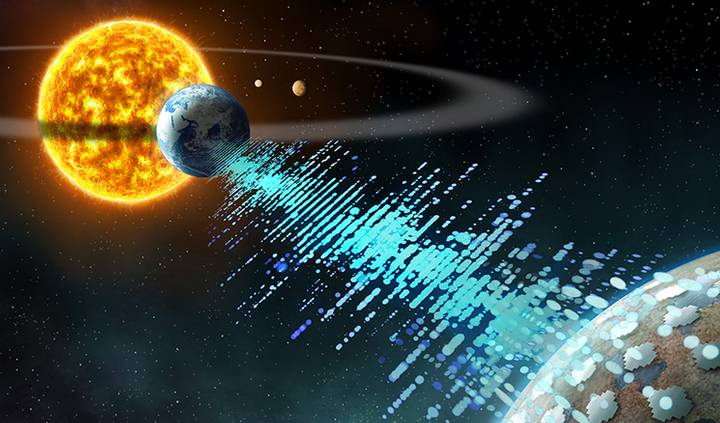 More than 30 intelligent civilizations would inhabit our galaxy, says new scientific study 33