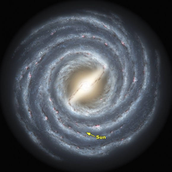 More than 30 intelligent civilizations would inhabit our galaxy, says new scientific study 34