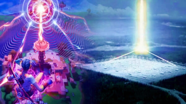 HAARP The Secret of the Fortnite Event? 26