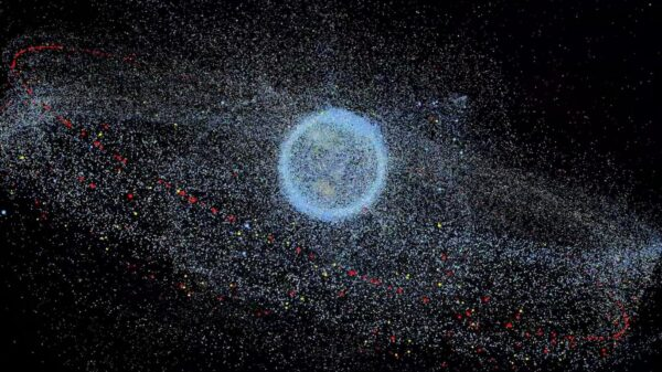 Does Kessler Syndrome explain why ETs do not present themselves to us? 20