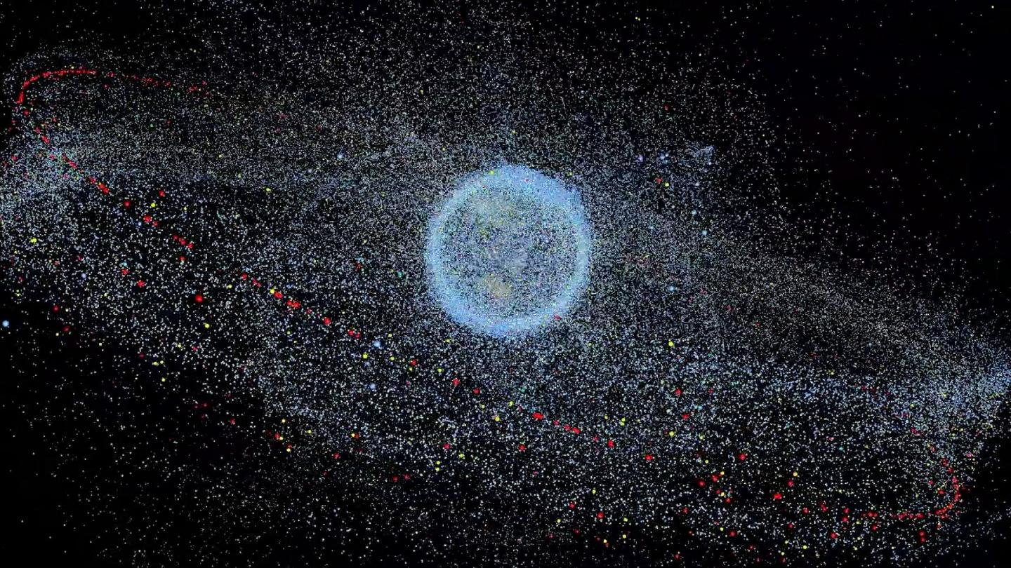 Does Kessler Syndrome explain why ETs do not present themselves to us? 31