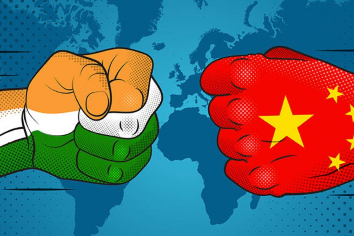 """China says new Indian Army rule """"makes war inevitable"""" 31"""