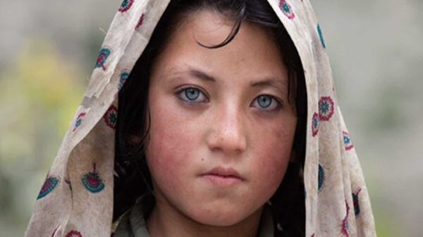 Hunza: Tribe that does not get sick and lives up to 150 years 25