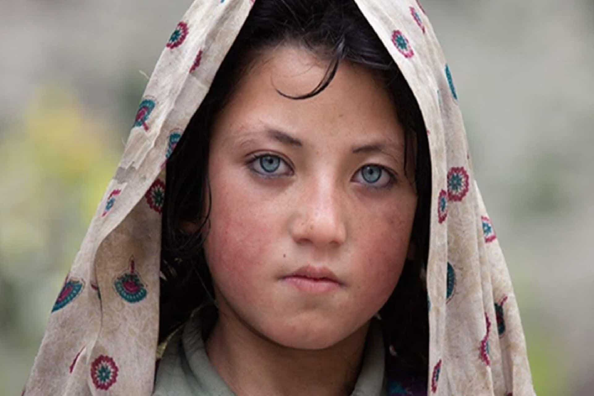 Hunza: Tribe that does not get sick and lives up to 150 years 31