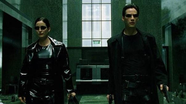 Keanu Reeves explains the 'powerful reason' why he will return to Matrix 4 32