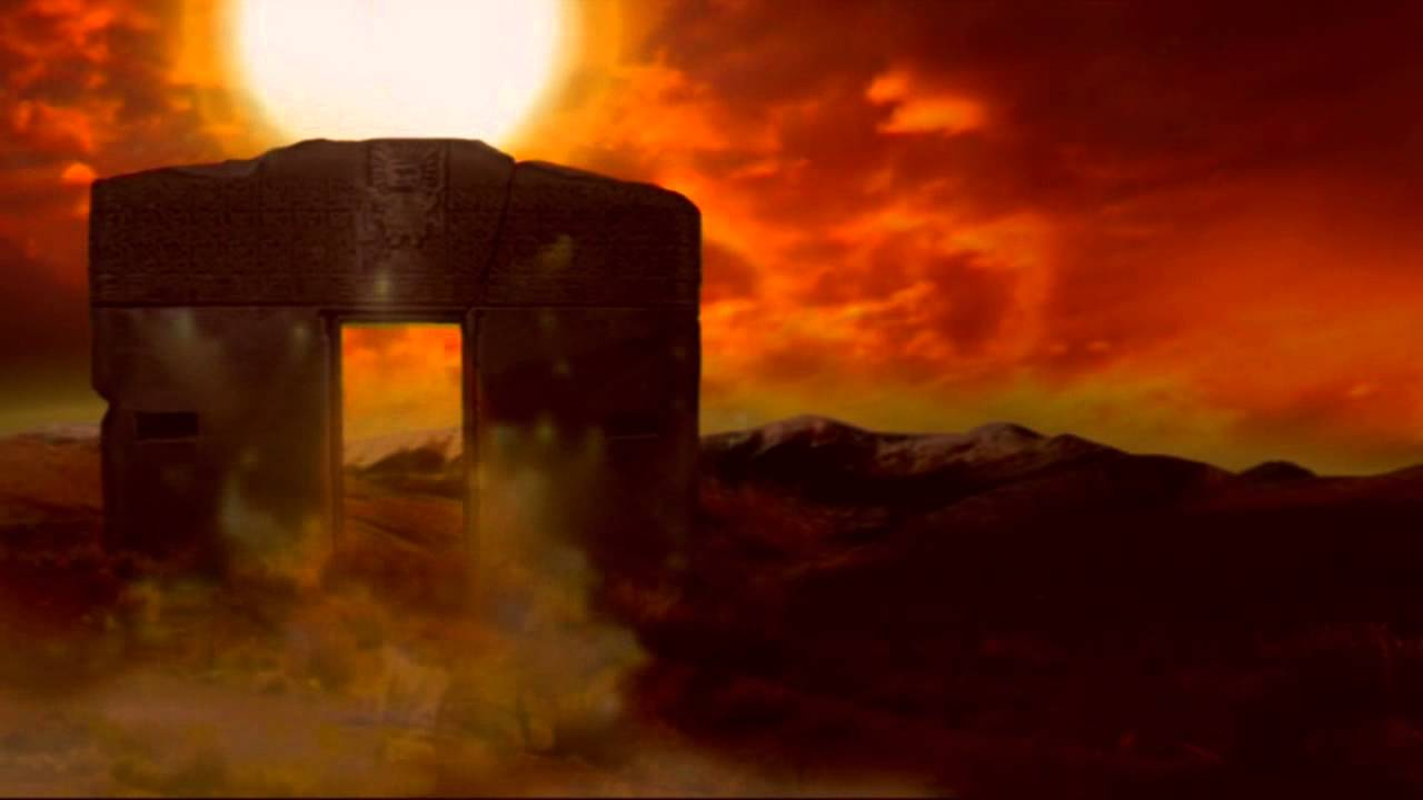 The enigmatic door of the sun: Ancient structure that defies conventional history 31