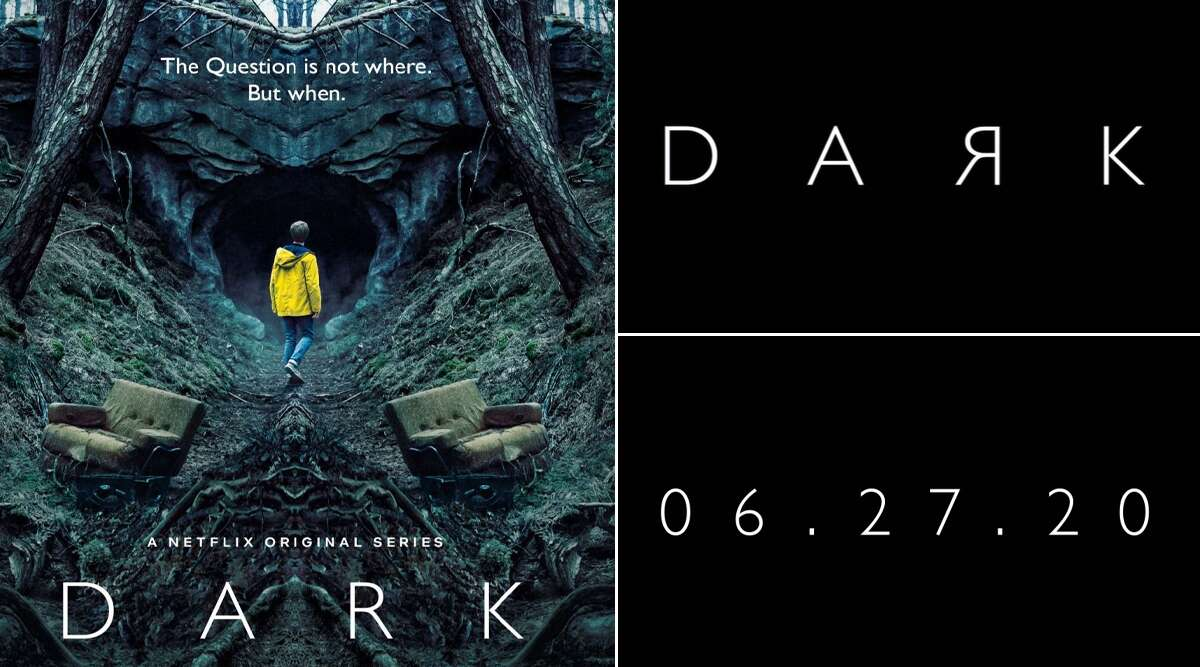 """Dark, the Netflix series that predicted the """"end of the world"""" for June 2020 32"""
