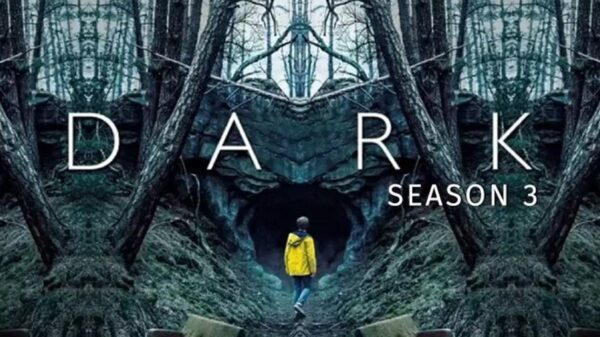 "Dark, the Netflix series that predicted the ""end of the world"" for June 2020 27"