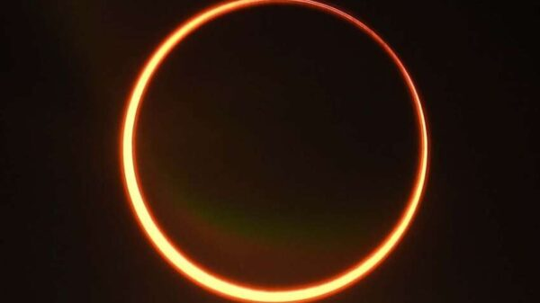 """Experts say June 21 """"ring of fire"""" eclipse is a sign of impending apocalypse 31"""