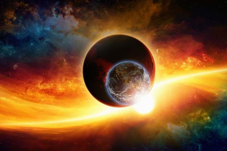 "Experts say June 21 ""ring of fire"" eclipse is a sign of impending apocalypse 33"