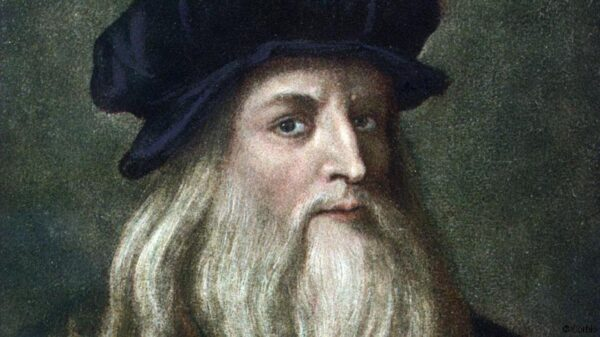 Scientists want to clone Leonardo da Vinci 9