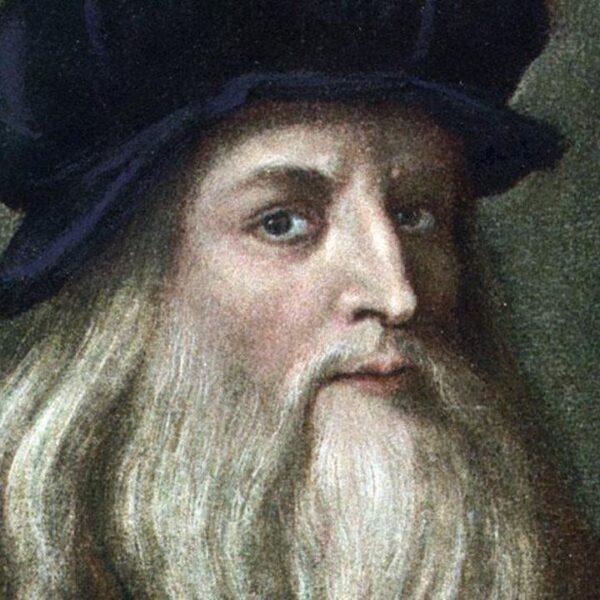 Scientists want to clone Leonardo da Vinci 32